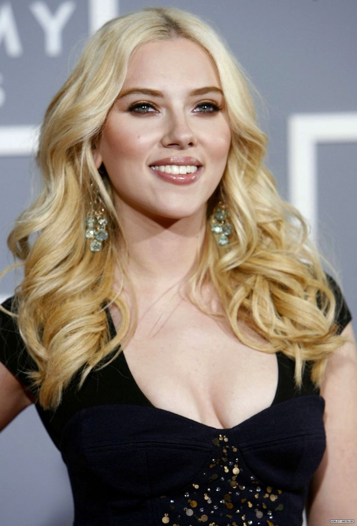 Shop the Gorgeous Style of Scarlett Johansson - Celebrity ...