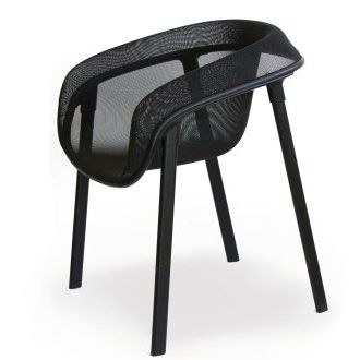 Mesh Chair: Tom Dixon for Magis