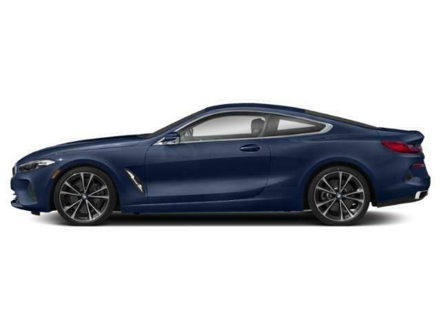 2020 Bmw 8 Series 840i Xdrive Coupe 2020 Bmw 8 Series 840i Xdrive Coupe 3 Miles Tanzanite Blue Ii Metallic 2dr Car 3 Bmw Bmw 840i Car