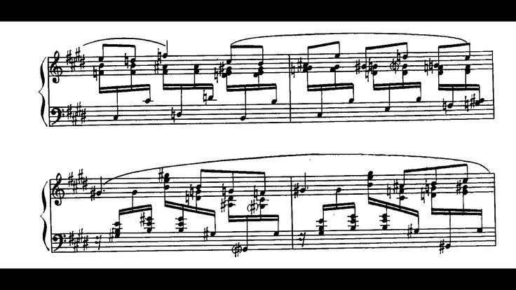 Olivier Messiaen ‒ Preludes pour Piano - YouTube