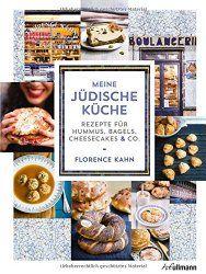 Meine Jüdische Küche von Florence Kahn