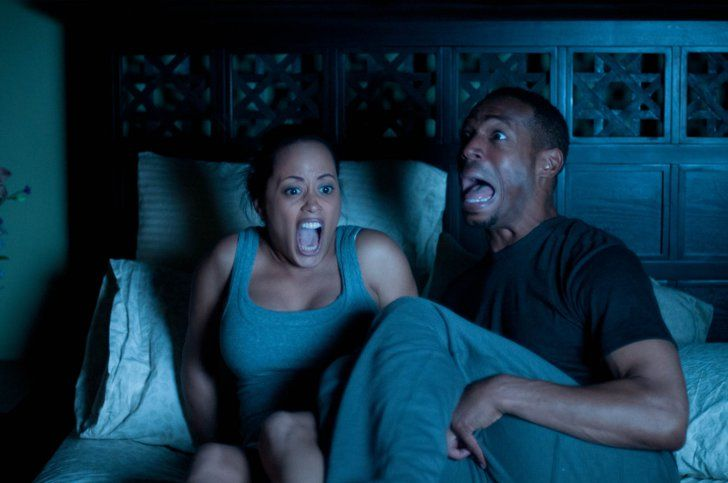Pin for Later: 15 Horror Comedies to Watch If You Loved Zombieland A Haunted House (2013) and A Haunted House 2 (2014)
