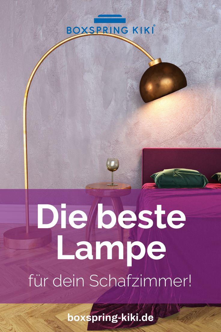 Schlafzimmer Lampe - Ratgeber, Tipps und Ideen ...