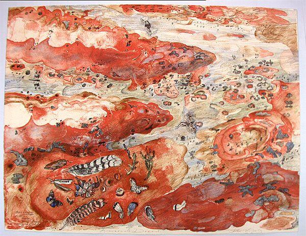 John WOLSELEY | Arrarente Desert