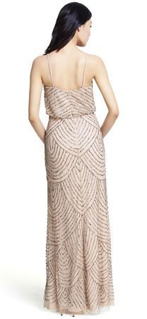 Adrianna Papell | Evening Gowns, Wedding Dresses, Shoes & Clothes