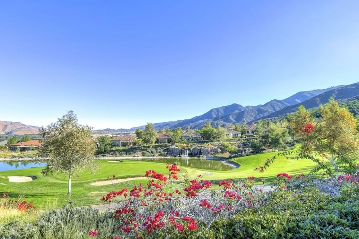 Trilogy at Glen Ivy | Corona, CA | 55 Places Retirement Communities