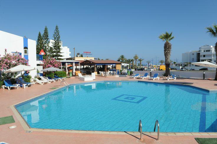 Alexia Apartments, Ayia Napa, Cyprus