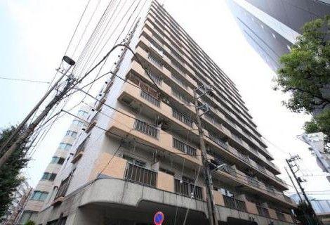 五反田エリアの単身者向けリノベーション住戸 | Homes by greenhearts
