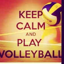 just volley