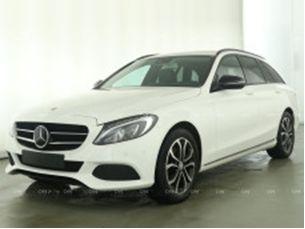 #PREZZO_IMBATTIBILE Mercedes-Benz C 220 T d - 149 bianco polare  301 Tessuto-Eco_pelle Nero 2.143 ccm 125 kW (170 PS) 12.085 km. imm. 29.11.2016 48 mesi di garanzia ufficiale MB dalla data di prima immatricolazione, km illimitato Consegna 45-55gg dal contratto Iva esposta fatturabile Promo Luglio Leasing tan 0,99% fino a 60 mesi Prezzodi vendita € 32.500,00 chiavi in mano