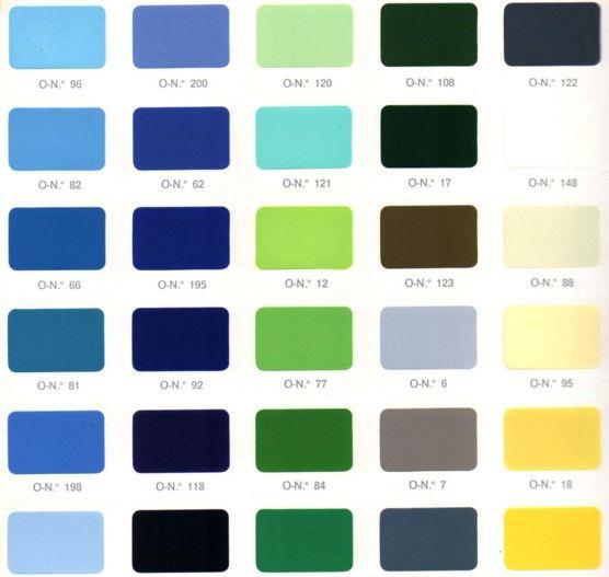 17 mejores ideas sobre colores para pintar casas en - Gamas de colores para pintar paredes ...