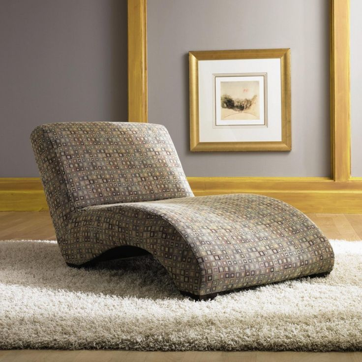 Small Chaise Lounge Chairs for Bedroom  Master Drapery Ideas Check more at http Best 25 chairs bedroom ideas on Pinterest