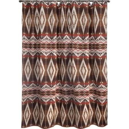 southwestern shower curtain - Google Search