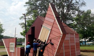 9 Inspiring Design Projects Tackling America's Poverty Crisis