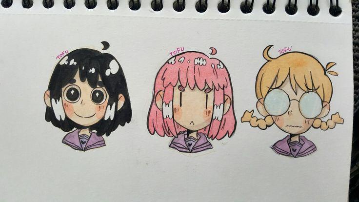 Cute academy