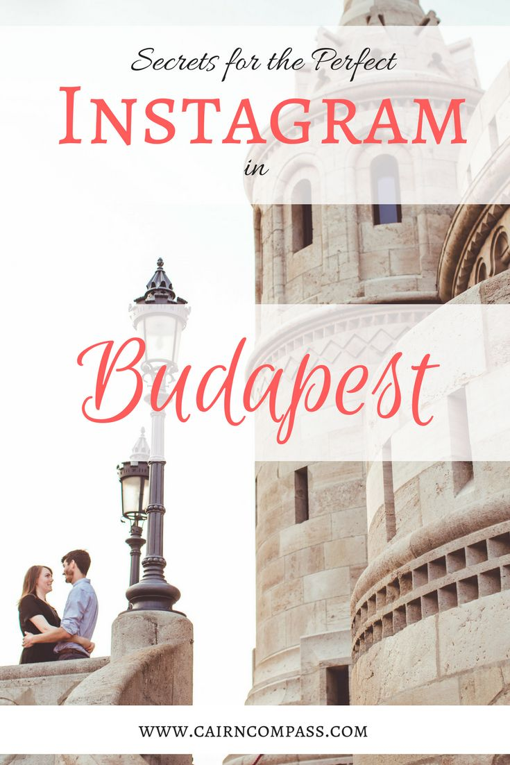 The best photography and Instagram spots in Budapest. If your city adventures morph into endless snapping, then check out these secrets for the perfect Instagram in Budapest. #Budapest #Hungary #CentralEurope #EasternEurope #TravelEurope #TravelBudapest #Instagram #InstagrammableBudapest #Photography