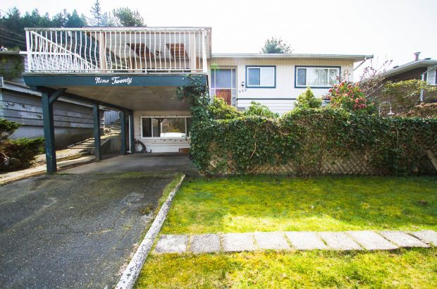 920 Jefferson Ave, West Vancouver