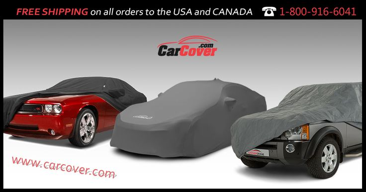 Fabulous #outdoor car covers on sale with 50% Off @carcover.com. Strong and highly durable with lifetime warranty. Order now @ 1-800-916-6041