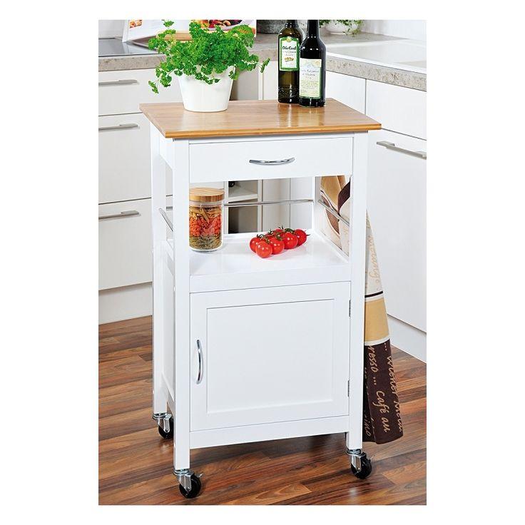 meubles dessertes et rangements cuisine desserte de cuisine meuble d co pinterest cuisine. Black Bedroom Furniture Sets. Home Design Ideas