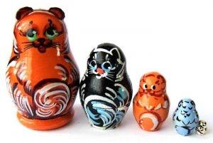 http://russian-crafts.com/nesting-dolls/nested-dolls/babushka-red-cat.html