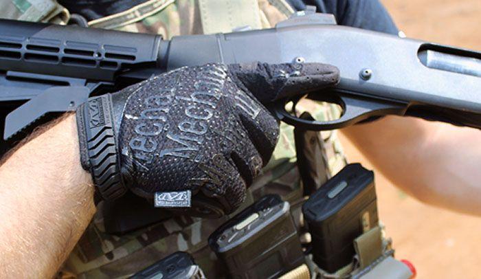 Mechanix The Original Vent Glove Тонкие вентилируемые перчатки для вождения или стрельбища