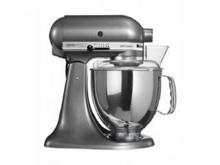 Robot de Cocina KitchenAid Artisan 5KSM150 PS EMS - Plata