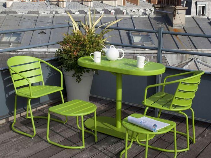 46 besten Jardin de petit de balcon Bilder auf Pinterest | Balkon ...