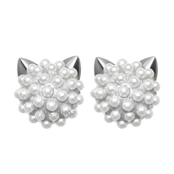 Η νέα συλλογή του Karl Lagerfeld με κοσμήματα εμπνευσμένα απο τη Choupette   Γόβα Στιλέτο