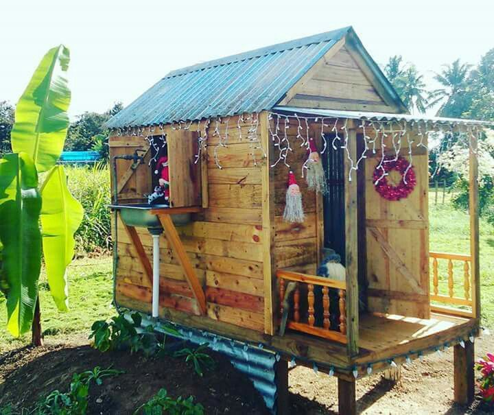 The 25 best casitas de campo ideas on pinterest casas - Casitas de campo ...