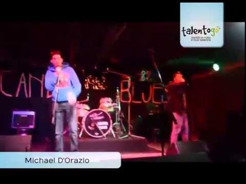 TalentoGo - Michael D'Orazio - Video Social - TalentoGo