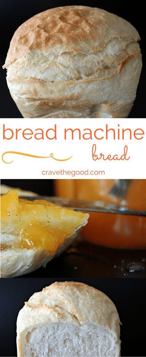 breadman machine recipes