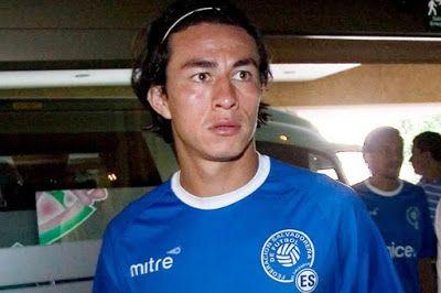 Footballer Alfredo Pacheco Murdered At 33