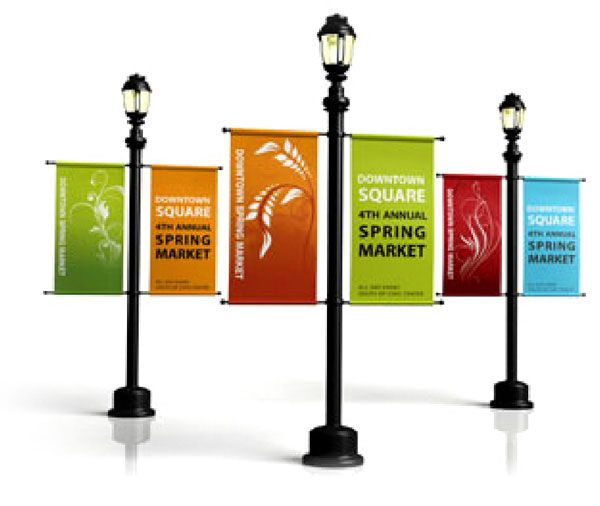 Best Banners Images On Pinterest Custom Vinyl Banners Vinyls - Vinyl banners and signsexhibitiondisplay signs pvc banners roller banners flag