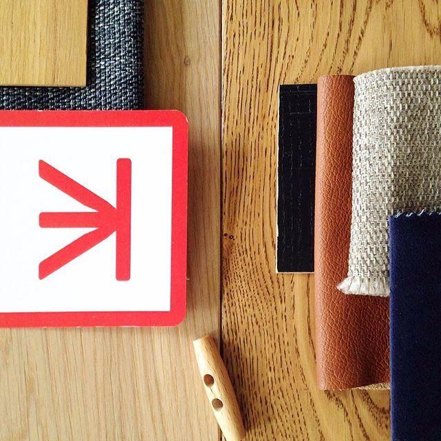 Habitaren materiaalien ja värien fiilistelyä perjantain kunniaksi – Designing…