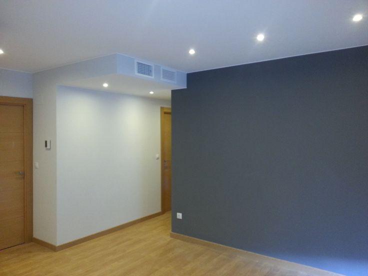 Reforma de vivienda en Zaragoza, piso pequeño, diseño. Zarareformas