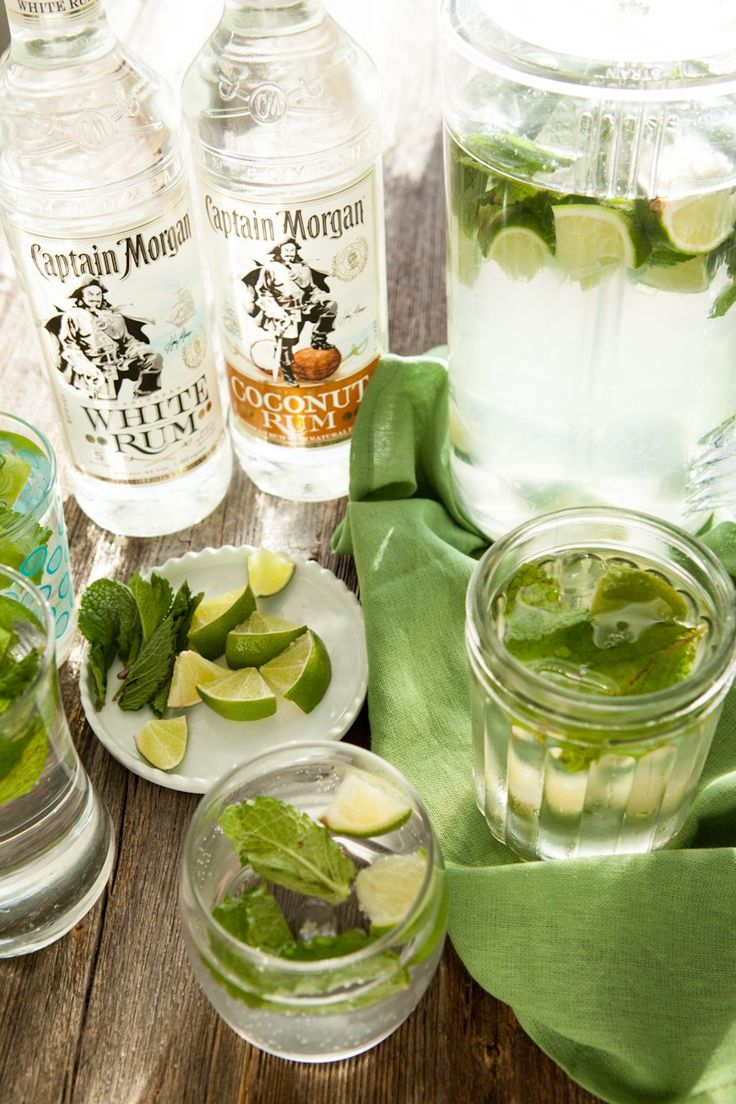 2618 best food recipes images on pinterest chantilly cream mojitos fresh mint rum lime juice and club soda so perfect for summer forumfinder Image collections