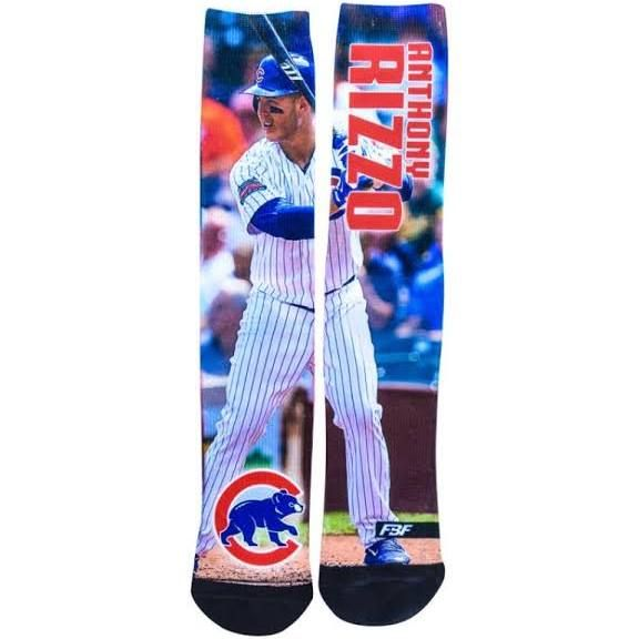 cubs socks.youth