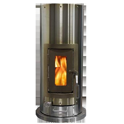 Want Kimberly Stovea Wood Burning Stove For The Tiny Abode Super Efficient Small Heats Up To 1500 Sq Ft