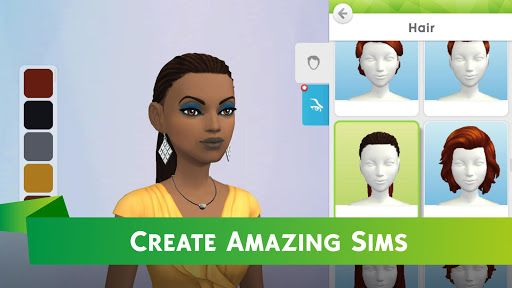 The Sims? Mobile #Now #madewithunity #Online #apk #Android #iOS #giveaway https://t.co/Ts4Zoof1MV