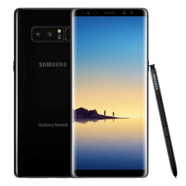 "Samsung Galaxy Note 8 (6.3"") - The Phablet List 2017"