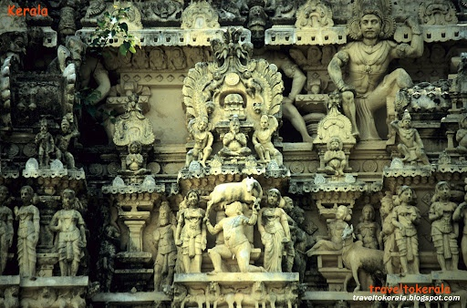 Sree Padmanabhaswamy Temple .::MK::.