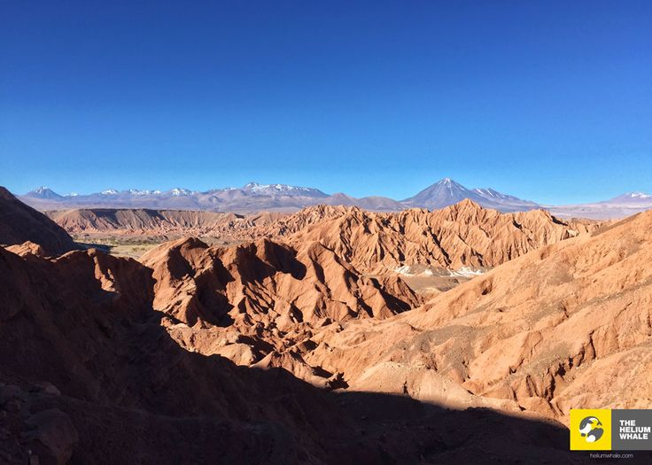 San Pedro de Atacama, Chile - 2015 - camera iPhone 6 - by The Helium Whale