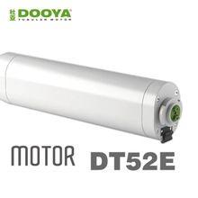Original Dooya Electric Curtain Motor DT52E 45W+DC2700 Smart home Electric Curtain Motor With Remote Controller