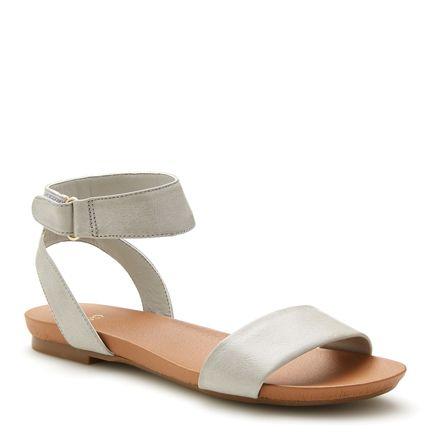 RORY   GREY   5   Novo Shoes