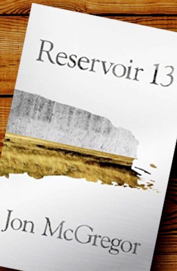 Reservoir 13' Jon mc Gregor book