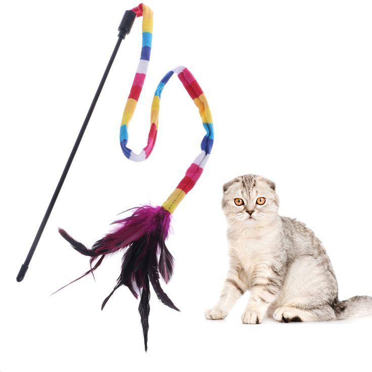 Cat Dancer - Cat Charmer Wand Teaser Toy //Price: $0.00 & FREE Shipping //     #persiancat #persian_cat #cat #cats #catlover #catsofinstagram #catstagram #instacat #cutecat