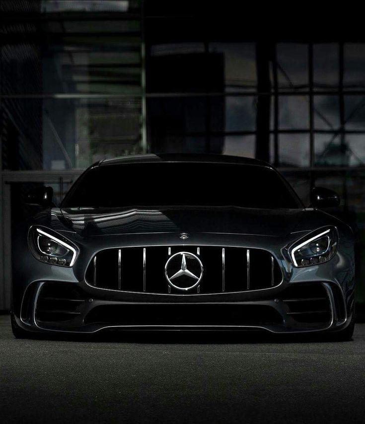 Mercedes Benz Wallpaper, Mercedes