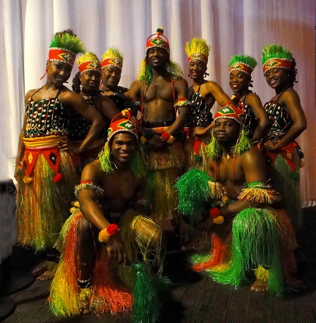 17 Best Images About African Themed Entertainment On