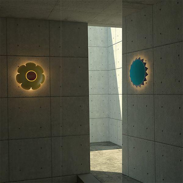 Disegnoluce Vrum #WallLight #lighting #design #interiordesign
