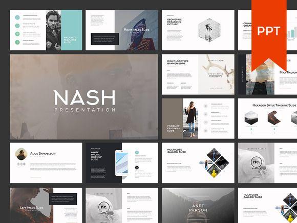 225 best presentations images on pinterest | presentation layout, Presentation templates